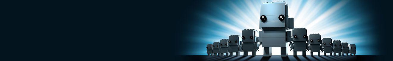 LEGO® BrickHeadz