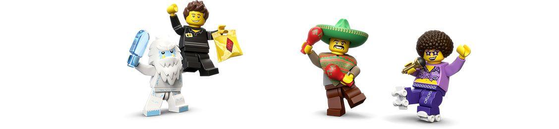 The Joker™ Manor - 70922 | THE LEGO® BATMAN MOVIE | LEGO Shop