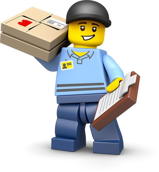 LEGO FANATIX