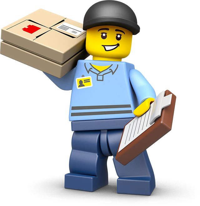 free shipping lego shop