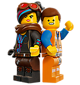 THE LEGO® MOVIE 2™ Sets