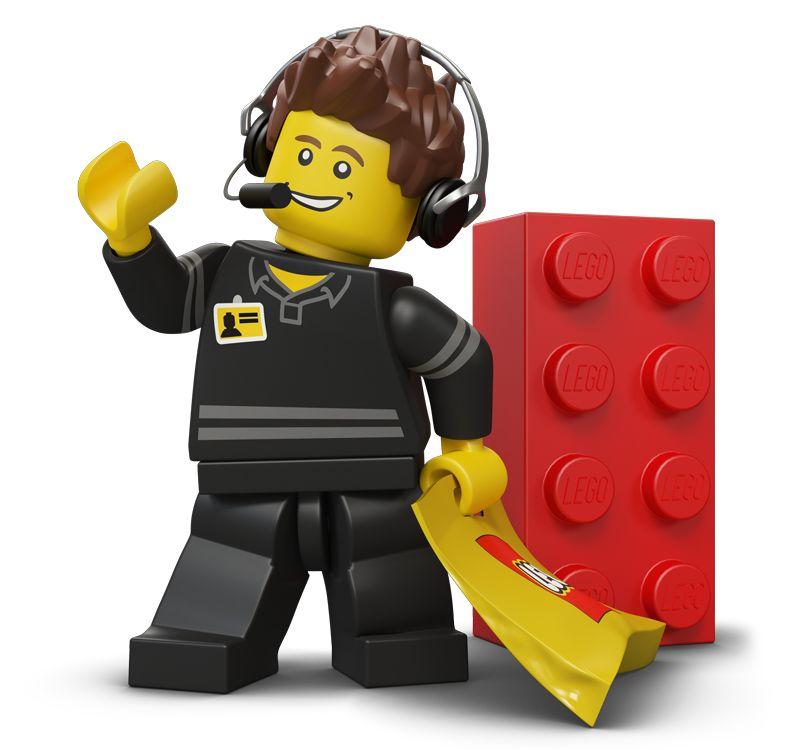ORDER STATUS | LEGO Shop