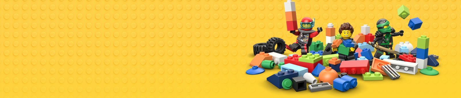 Pick A Brick | LEGO Shop
