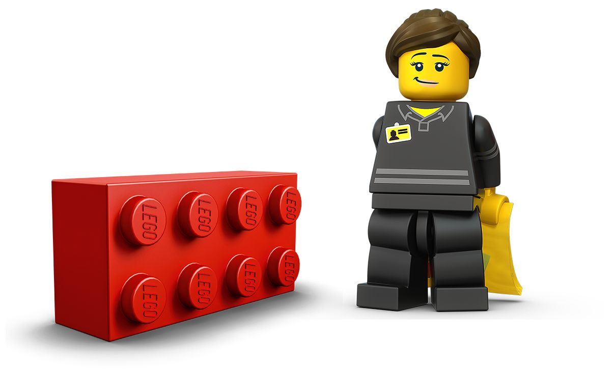 SHIPPING & RETURNS | LEGO Shop